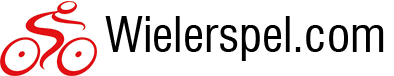wielerspel Logo